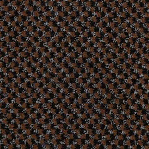 CFS Fortress Stable Brown Entrance Matting